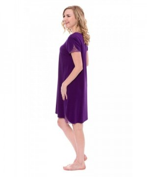 Cheap Real Women's Nightgowns