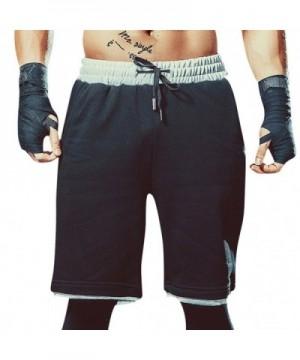 SEEU Shorts Sport pockets Black