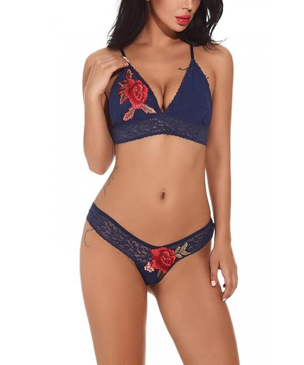 Lingerie Bikini Panty Babydoll Sleepwear