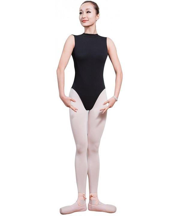 Cpdance Womens Backless Camisole Leotard