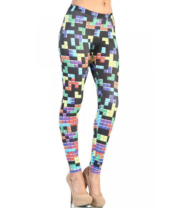 Love Melrose Variety Premium Leggings