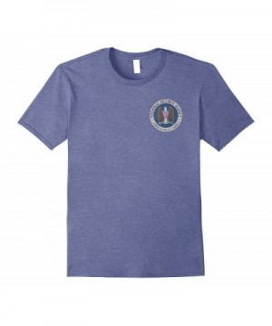 NATIONAL SECURITY AGENCY LOGO T SHIRTS
