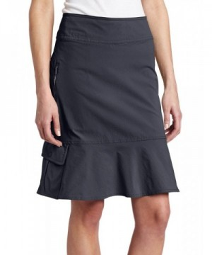 Royal Robbins Womens Discovery Skirt