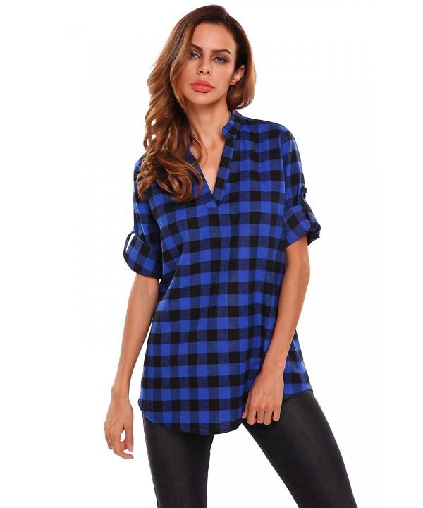 Zeagoo Womens Pullover T Shirt XX Large