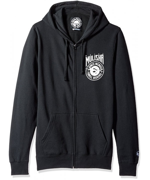 Metal Mulisha Hoody Black Small