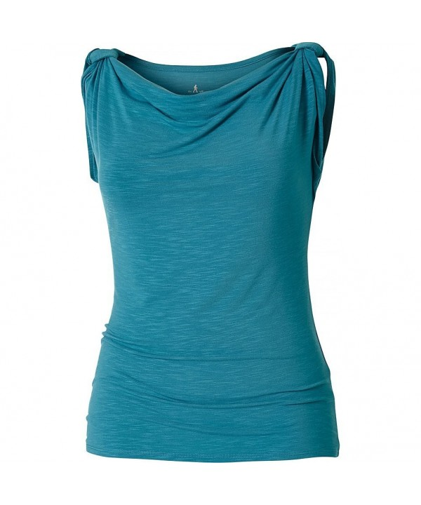 Royal Robbins Noe Top Reservoir