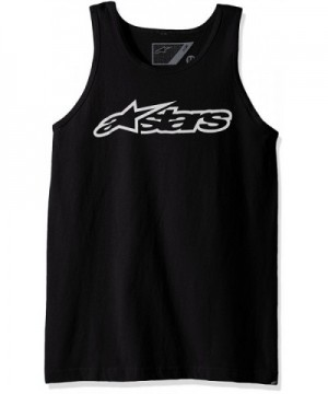 Alpinestars Blaze Black White Small