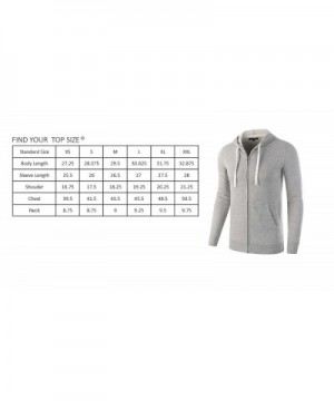 Popular Men's Fashion Sweatshirts