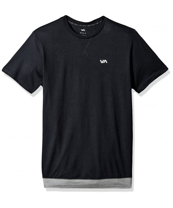 RVCA Runner Short Sleeve Shirt