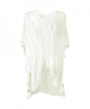 FITIBEST Fashion Swimwear Cover Up Crochet