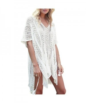 Women's Swimsuit Cover Ups