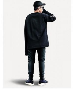 Fashion Men's Fashion Hoodies On Sale