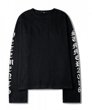 Discount Real Men's Fashion Sweatshirts