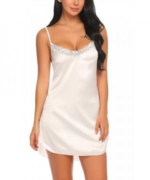 bede6c0b99da Dongba Lingerie Backless Lace up Sleepwear  Designer Women s Nightgowns  Wholesale  2018 New Women s Sleepshirts ...
