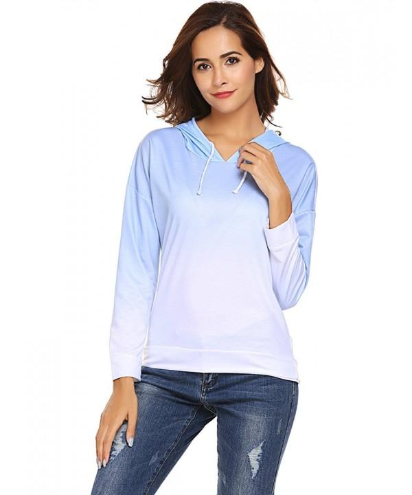 Hount Womens Sweatshirt Pullover X Large