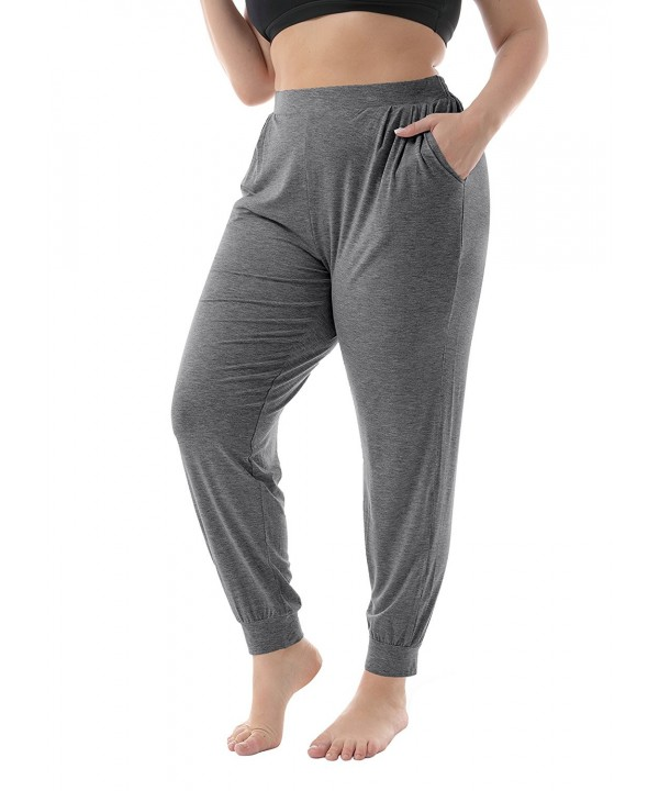 ZERDOCEAN Womens Casual Stretchy Relaxed
