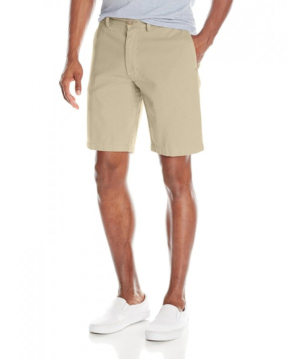 Reyn Spooner Haleiwa Shorts Khaki