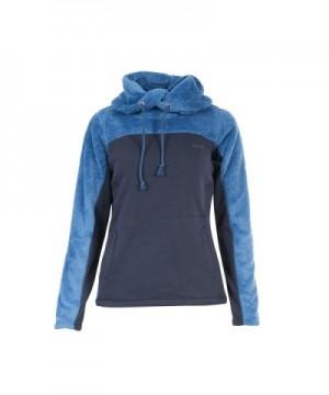 Horze Luanna Womens Fleece Sapphire