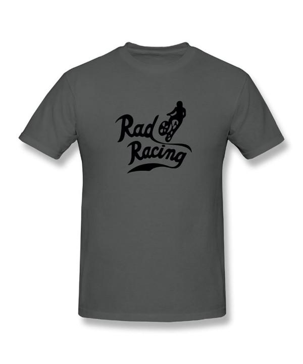 loejrfw Racing Vintage t Shirt Charcoal