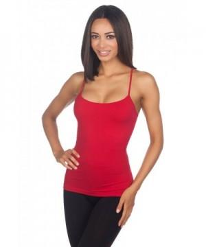 Sugarlips Womens Seamless Regular Camisole