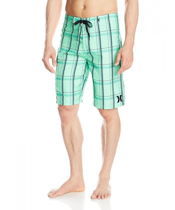 Hurley Puerto Supersuede Boardshort Green