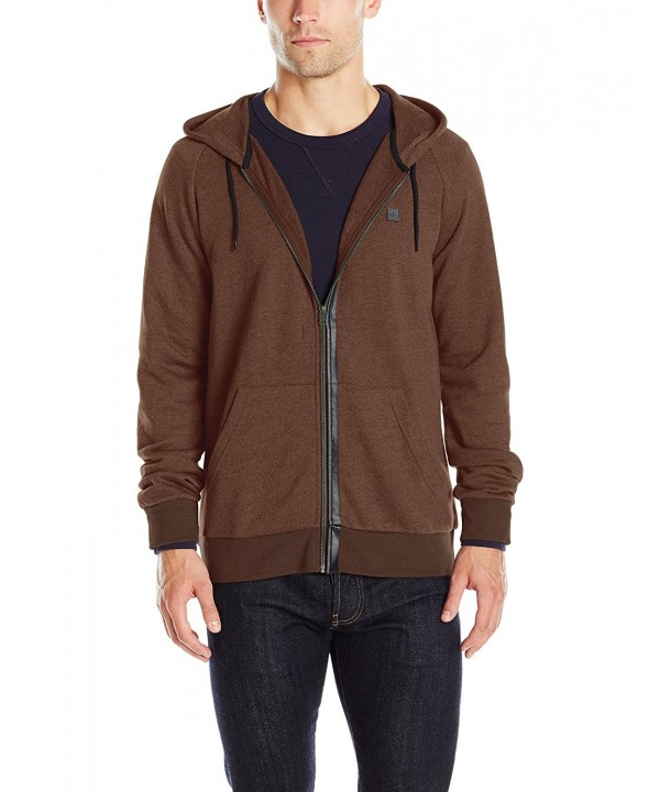Tavik Recuirt Fleece Jacket Heather