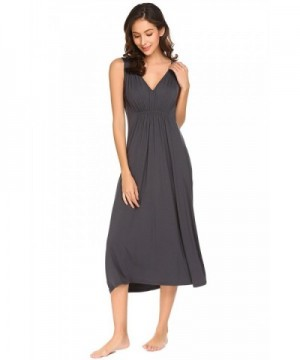 714da22548 Available. Pagacat Womens Sleeveless Nightgown Sleepwear  Discount Real  Women s Nightgowns ...