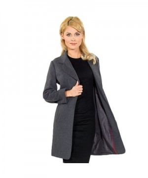 Women's Pea Coats