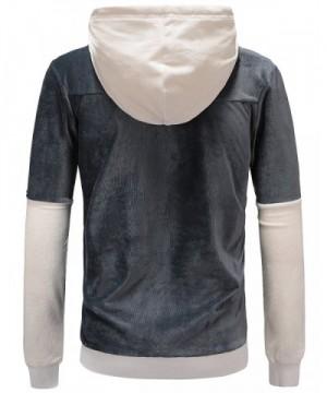 Men's Fashion Hoodies Outlet Online