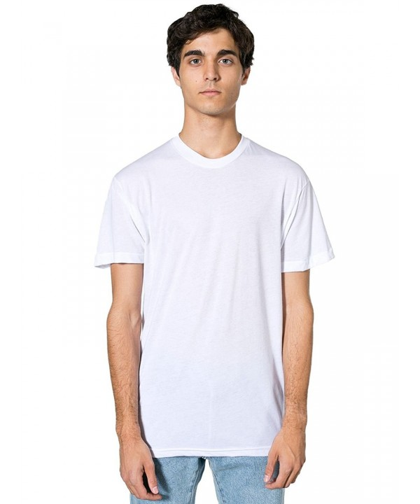 American Apparel Unisex cotton Sleeve