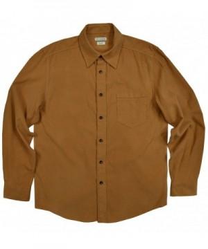 Himosyber Button Corduroy Shirt Medium