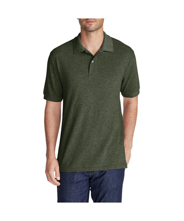 Eddie Bauer Field Short Sleeve Regular