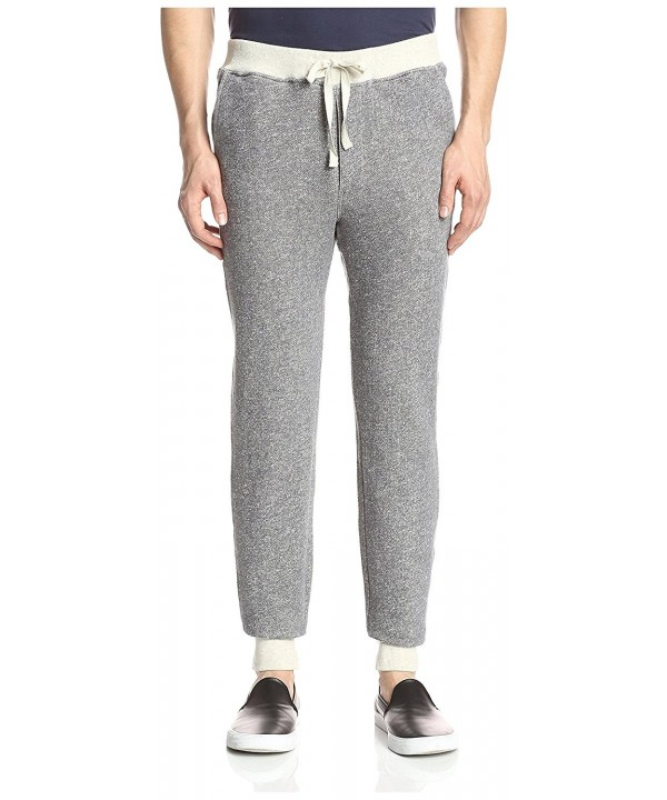 Grayers Mens Loop Back Sweatpants