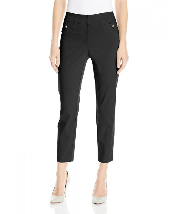 Briggs Womens Superstretch Front Pockets