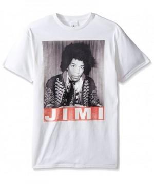 Jimi Hendrix Portrait T Shirt Medium