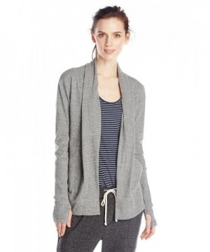 Alternative Womens Sleeve Cardigan Pocket