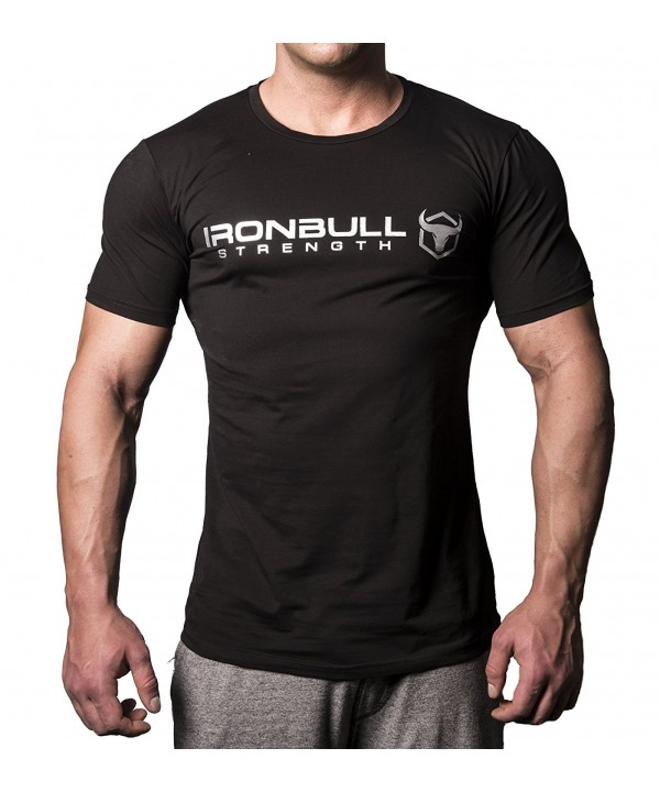 Iron Bull Strength T Shirt Classic