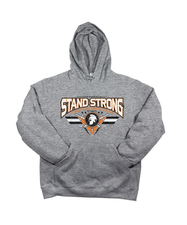 Kerusso Stand Strong Hooded Sweat