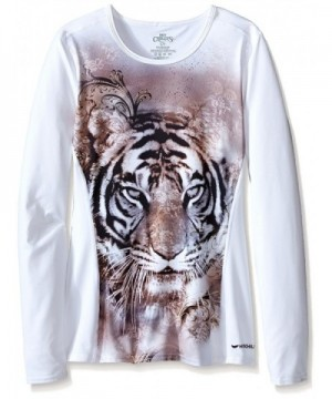 Hot Chillys Womens Crewneck Purrfect