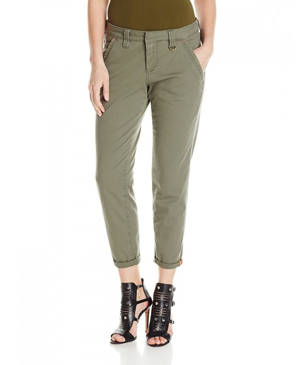 Jag Jeans Womens Boyfriend Jungle
