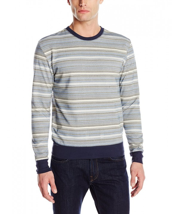 Company 81 Stripes Sweatshirt X Large
