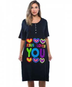 4361 106 2X Just Love Nightgown Sleepwear