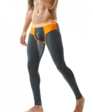 SEOBEAN Low Rise Underwear Pants Cotton