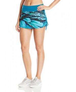 Desigual Womens Sport Skirt Compression