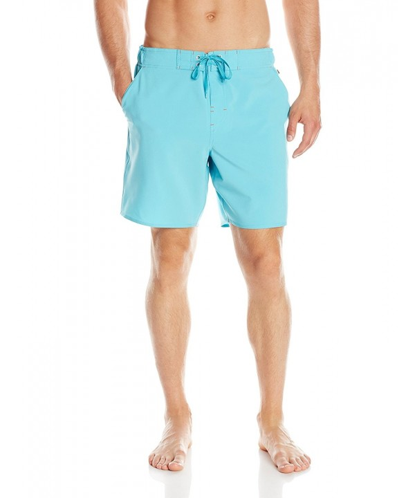 Kahala Mens High Trunks Medium