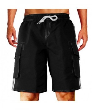 Dwar Trunks Beach Short Medium