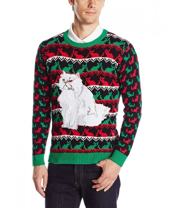Blizzard Bay Krazy Christmas Sweater