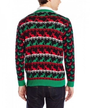 Men's Pullover Sweaters for Sale