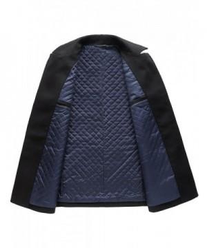 Men's Wool Coats Clearance Sale