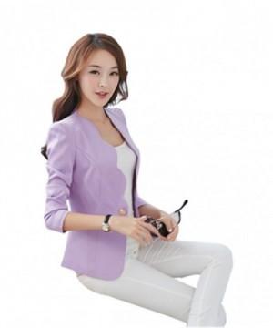 Designer Women's Blazers Jackets